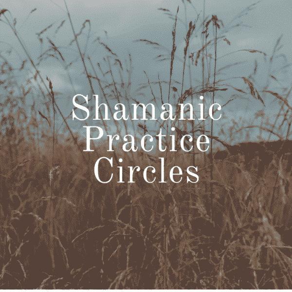 Irish Celtic Shamanism Practice Circles